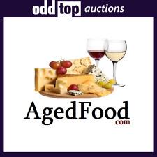 AgedFood.com - Premium Domain Name For Sale, Namesilo