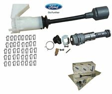 Genuine Ford Focus MK2 2005 -2011 & CC Bonnet Release Lock Repair Kit 1343577