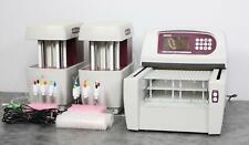Distek Evolution 4300 Dissolution Sampler With 2 Syringe Pumps Amp Probes