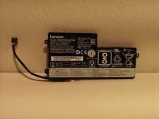 "Lenovo ThinkPad 12.5"" X270 Genuine Battery 11.4V 24Wh 1910mAh 45N1112 45N1113"