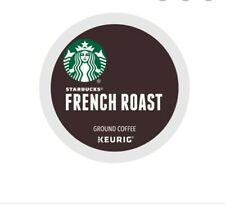 Starbucks French Roast Coffee K-Cups (96 ct.)