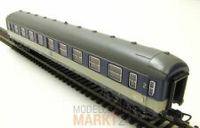 LIMA DB Abteilwagen 2. Klasse 10488 blau/weiß Epoche III Spur H0 1:87