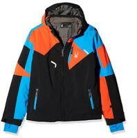 Spyder Boys Leader Insulated  Ski Snowboarding Winter Jacket Size 20, NWT