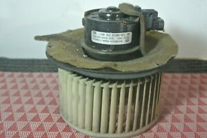 2001-2004 FORD ESCAPE BLOWER MOTOR OEM, 615-00620