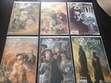 Comics US : REVELATIONS 1-6 (Intégrale)