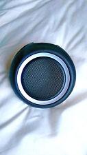 MINI NEW R55 R56 R57 R58 R59 UPPER LOUDSPEAKER COVER GRILL SILVER RHD RIGHT O/S