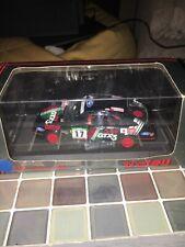 Trofeu 1/43 Ford Sierra RS Cosworth Rally Car Castrol Gtx3 Black 3 Door Rare !!