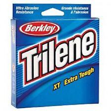 Berkley Trilene Superstrong Xt Extra Tough 4 Lb, 330 Yard, Green