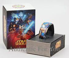 Disney Star Wars 2015 DONALD DUCK JEDI Lightsaber LE 2500 Magic Band MagicBand