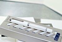 PELIKAN SOUVERAN 605 White-Transparent SPECIAL EDITION Fountain pen