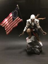 Assassin's Creed 3 Freedom Edition Collector's Edition Statue Only - VGC OOB