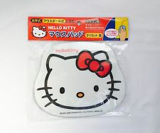 New!! Hello Kitty Mouse pad very cute from Japan