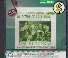 Los Sleepers Al Ritmo de La lluvia CD New Nuevo Sealed