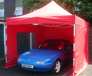 Mazda MX5/Eunos Vinyl+Glass Hood Roof Fitted and Frame Service £490