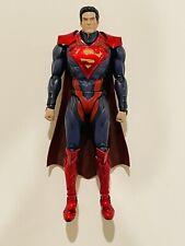 DC Comics Bandai SH Figuarts Injustice Gods Among Us Superman Clark Kent Supes