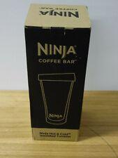 Ninja Coffee Bar Hot & Cold 18oz. Insulated Tumbler