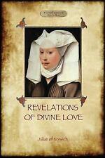 Revelations of Divine Love by Julian of Norwich (2013, Paperback)