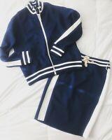 Fashion Women 2 Piece Skirt Set CasualParty Top Dress