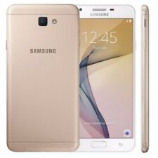 "SEALED NEW  SAMSUNG GALAXY J7 PRIME GOLD 5.5"" UNLOCK 32GB DUAL SIM 4G LTE 2017"