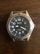 Sharp Opti-GLO Quartz Water Resistant 100ft Watch