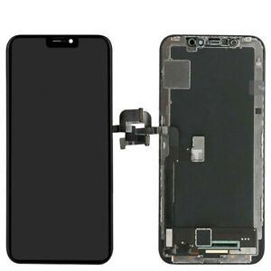 For Apple iPhone XS LCD 3D Touch Screen Display Digitizer Assembly Replacement