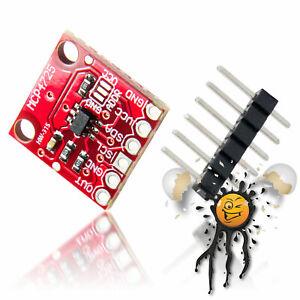 MCP4725 DAC I2C Digital Analog Converter 3,3-5V 12-bit ESP8266 Arduino Raspberry