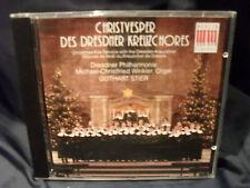Christvesper Des Dresdner Kreuzchores -Gothart Stier