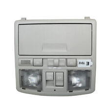 Overhead Console Reading Light W/ Sunroof Switch Fit For Mazda6 09-13 CX-9 10-15