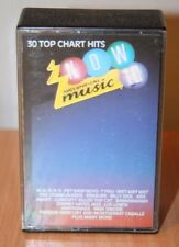 NOW That's What I Call Music 10 Double Cassette Tape Pop Music 30 Chart Hits