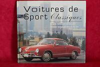 Voitures De Sport Classiques - Ayre Lain