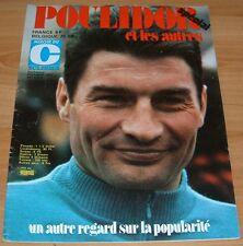 MIROIR CYCLISME N°194 1974 SPECIAL RAYMOND POULIDOR POUPOU TOUR FRANCE