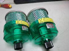"SMC PNEUMATICS - AMC310-03 - Qty of 2 - EXHAUST CLEANER - 3/8"" Ports"