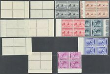 Belgium Block 4 - MNH Stamps - Music D904