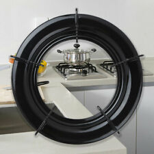 Universal Cast Iron Round Wok Pan Support Rack Stand For Burner Gas Hob Cooker