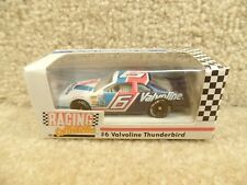 New 1992 Action Rcca Revell 1:64 Nascar Mark Martin Valvoline 1991 Thunderbird