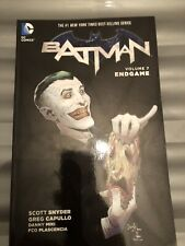 Batman Volume 7 - Endgame (DC)