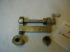 Antique~  USA Mainspring winder 14 1/4mm 9 1/4mm =2 Barrel diameters.~.. # NT 11