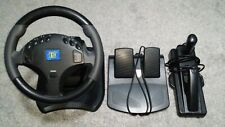 Ti Ps Twin Turbo steering wheel for Playstation 1