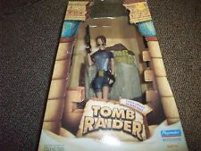 Playmates Tomb Raider Lara Croft Wetsuit 9in figure Sealed