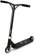 Fuzion Z350 Pro Complete Kick Scooter Onyx Black NEW 2017