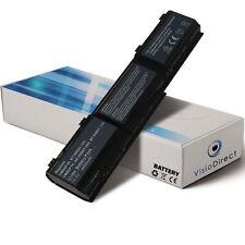 Batterie 4400mAh 11.1V ACER Aspire 1825PTZ UM09F36 UM09F70 1825PT pour portable