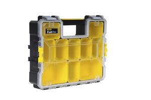 Stanley FatMax organizer Kleinteilekasten Kleinteilebox Sortierkasten Box 97-518