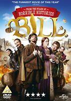 Bill [DVD] [2015] [DVD][Region 2]