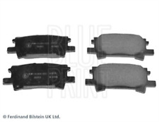 Yaris 1.0 1.3 Petrol /& 1.4 D4-D Diesel 11-17 Set of Front Brake Pads