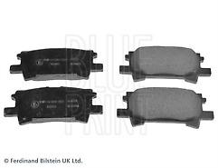 Lexus RX300 3.0 RX400h 3.3 RX350 3.5 Petrol 03-09 Rear Brake Pads