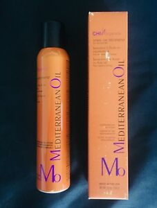 CHI Organics Spray Oil Mediterranean oils oil Treatment Hair & Skin 5.3 oz