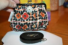 Brighton fabric purse NWT