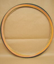 Vtg NOS IRC Sports Touring Tire 26 x 1 3/8 Bicycle Wheel For S5 & S6 Tubular Rim