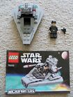 LEGO Star Wars - Rare - 75033 Star Destroyer - Complete w/ Instructions