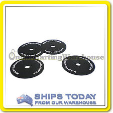 GO KART 4 X KARTELLI SEAT WASHER EXTERNAL 60MM LARGE NEW